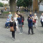 Senioren auf Gran Canaria