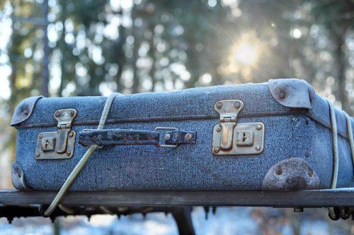 neue Reisen für ältere Menschen