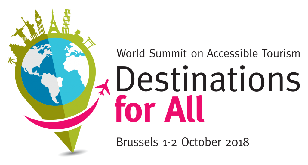 World Summit of accessible tourism